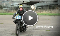 Works Racing Video