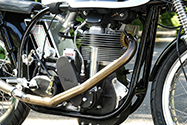 Norton Race Engine & Parts